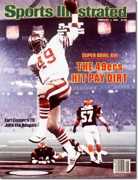 Earl Cooper Where Are They Now The 1st round draft picks part 5