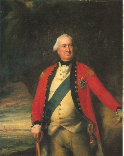 Earl Cornwallis