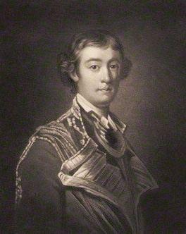 Earl De La Warr