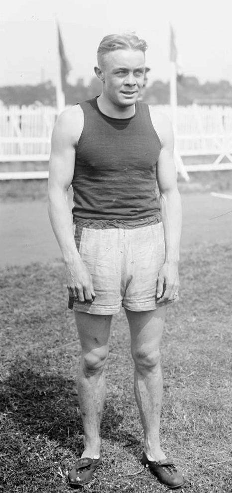 Earl Eby