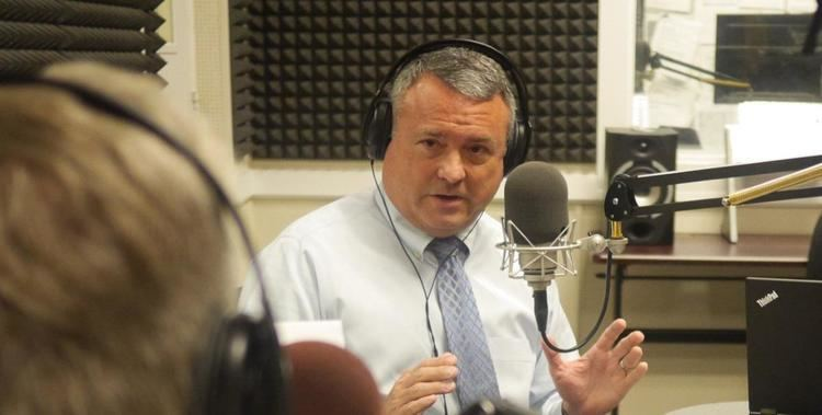 Earl Ehrhart Ga State Representative Sues US Department Of Education WABE 901 FM