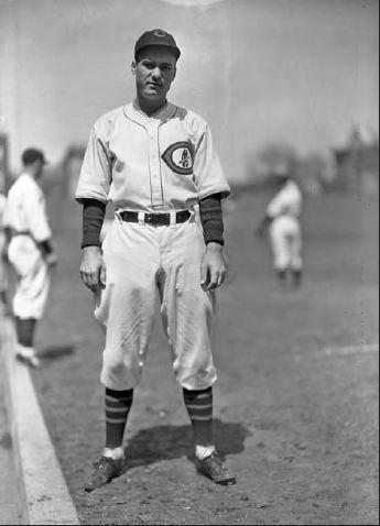 Earl Grace Earl Grace Society for American Baseball Research