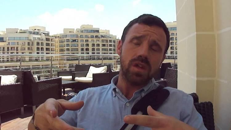 Earl Graham Interview Graham EarlM4H06057 YouTube