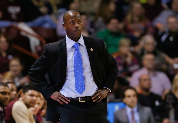 Earl Grant (basketball) College of Charlestons Earl Grant ranked among nations sexiest