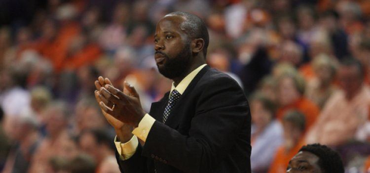 Earl Grant (basketball) Earl Grant Named Mens Basketball Head Coach The College Today