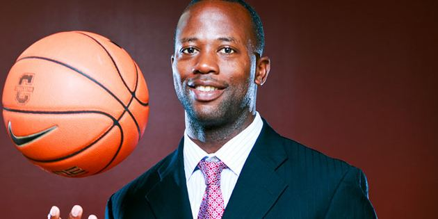 Earl Grant (basketball) HOT Earl Grant Inks 2year Extension at College of Charleston