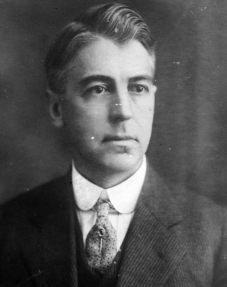 Earl Hanley Beshlin