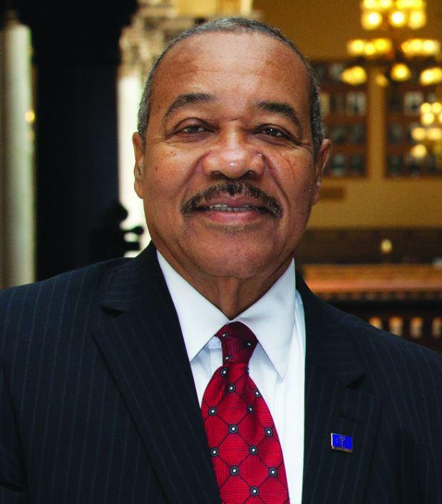 Earl Harris (politician) bloximageschicago2viptownnewscomnwitimescom