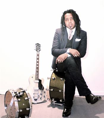 Earl Harvin interview with Earl Harvin TAMA Drums