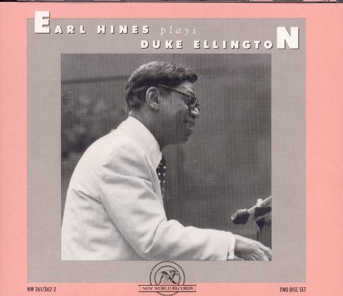 Earl Hines Plays Duke Ellington cpsstaticrovicorpcom3JPG500MI0000624MI000