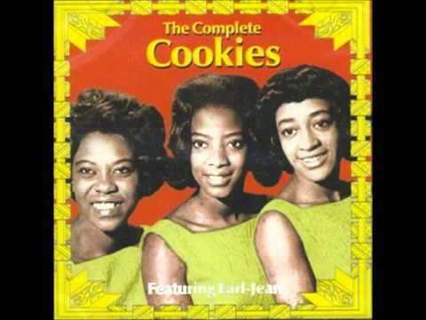 Earl-Jean McCrea The CookiesEarl Jean Im Into Something Good ORIGINAL SONG YouTube