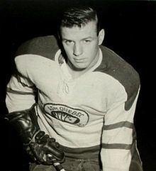 Earl Johnson (ice hockey) httpsuploadwikimediaorgwikipediacommonsthu