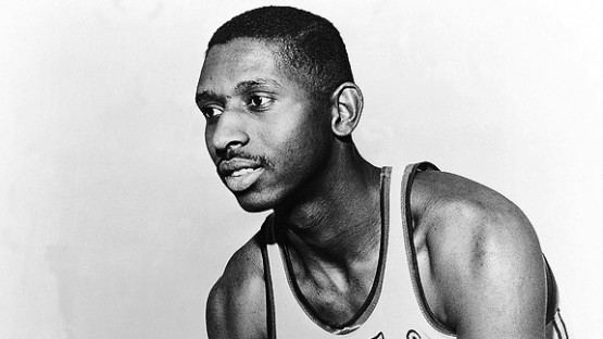 Earl Lloyd Earl Lloyd First AfricanAmerican in NBA dies at 86
