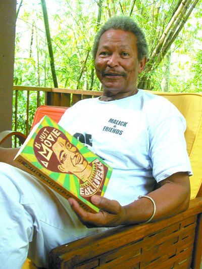 Earl Lovelace Renowned writer Earl Lovelace to participate in CARIFESTA