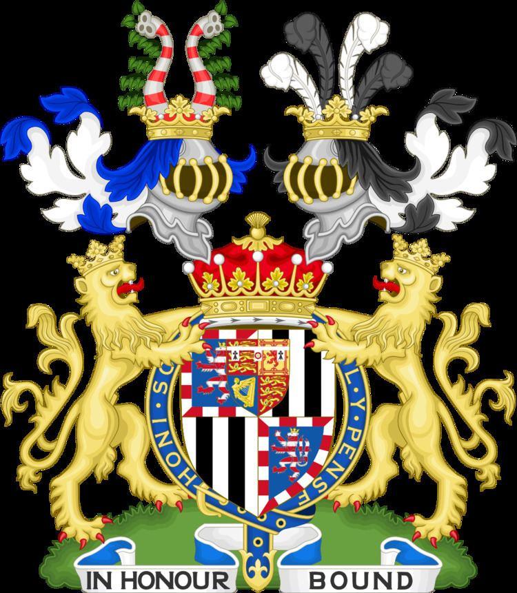 Earl Mountbatten of Burma