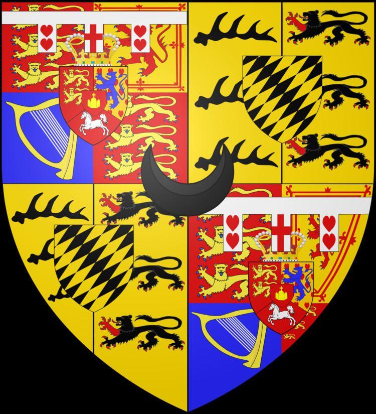 Earl of Athlone