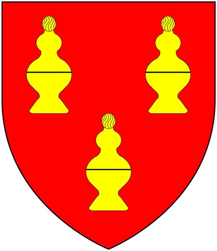 Earl of Carrick (Ireland)