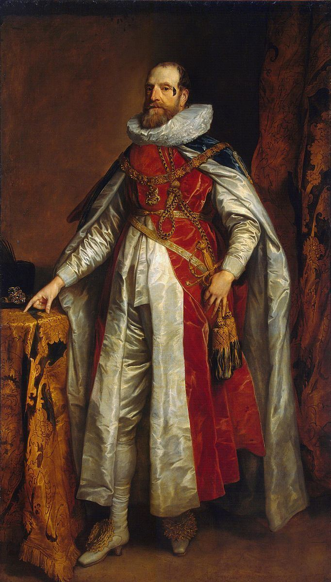 Earl of Danby