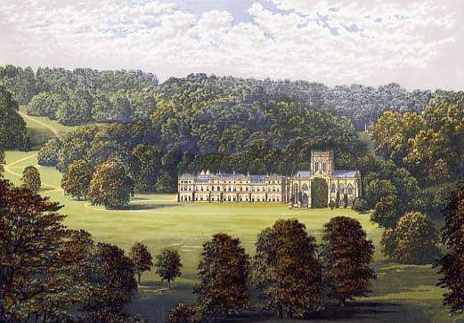 Earl of Dorchester