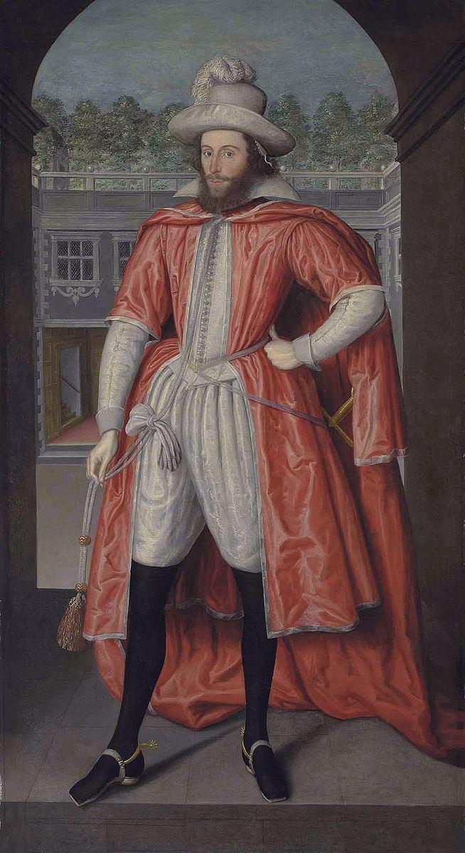 Earl of Downe