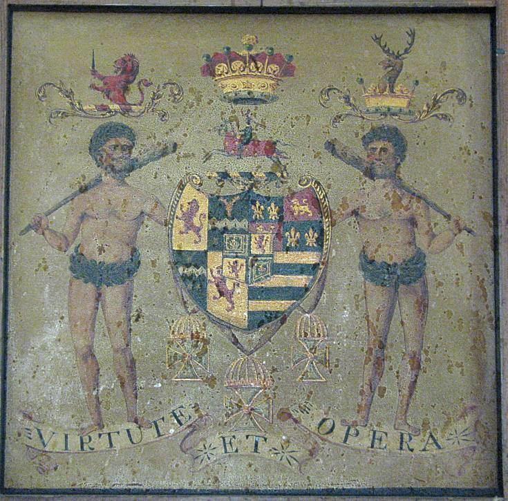 Earl of Fife theoldhometowncoms3amazonawscomglenbuchat442jpg