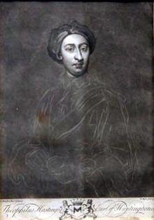 Earl of Huntingdon httpsuploadwikimediaorgwikipediacommonsthu