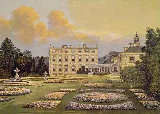 Earl of Lichfield