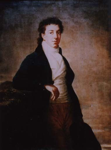 Earl of Radnor