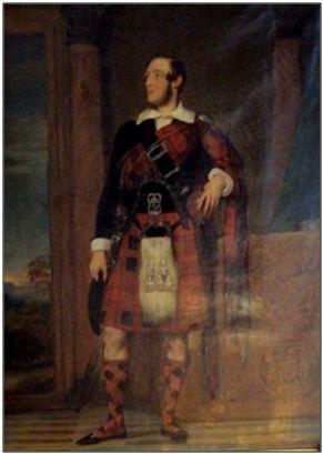 Earl of Seafield Clan Chiefs Clan Grant Society USA
