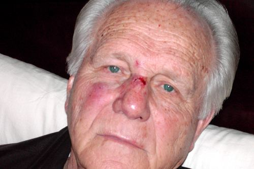 Earl Paulk Earl Paulk dies in hospital wwwajccom