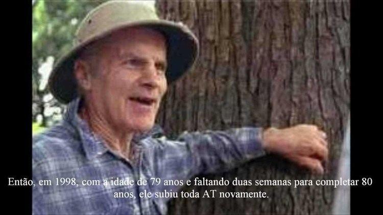 Earl Shaffer Histria do Hiking Earl Shaffer YouTube