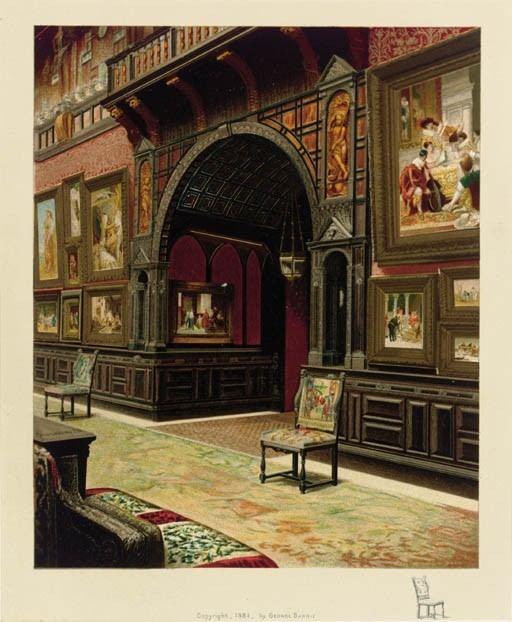 Earl Shinn Earl Shinn Works on Sale at Auction Biography