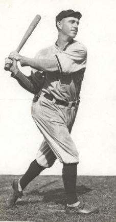 Earl Smith (1910s outfielder)