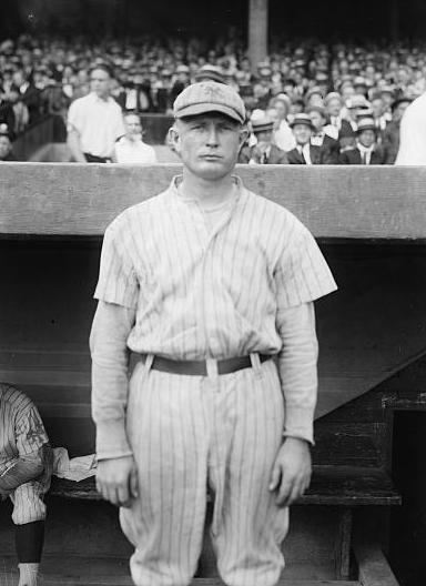 Earl Smith (1910s outfielder) Earl Smith catcher Wikipedia