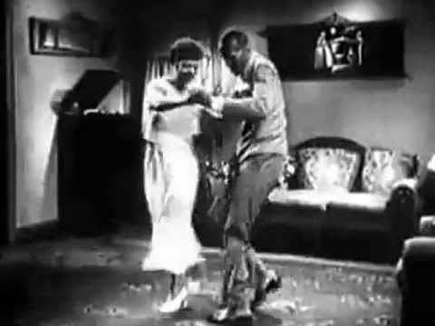 Earl Snakehips Tucker Earl Snake Hips Tucker Symphony in Black 1935 YouTube