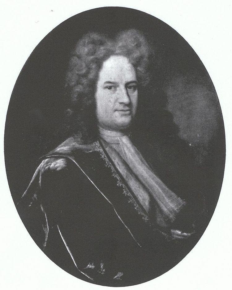 Earl Stanhope