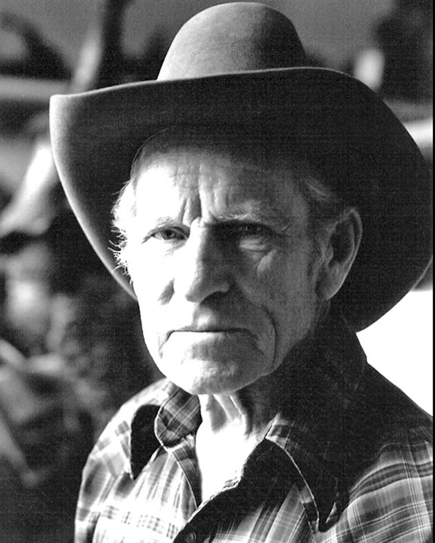 Earl W. Bascom Father of modern rodeo inducted into Hall of Fame The