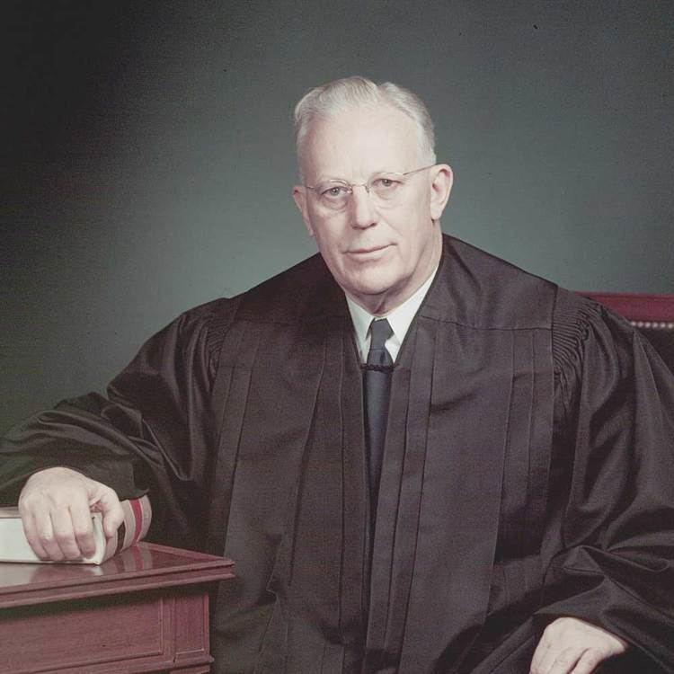 Earl Warren Today in History 5 October 1953 Earl Warren Sworn in as