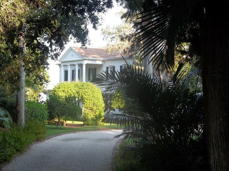 Earle House (Sarasota, Florida)