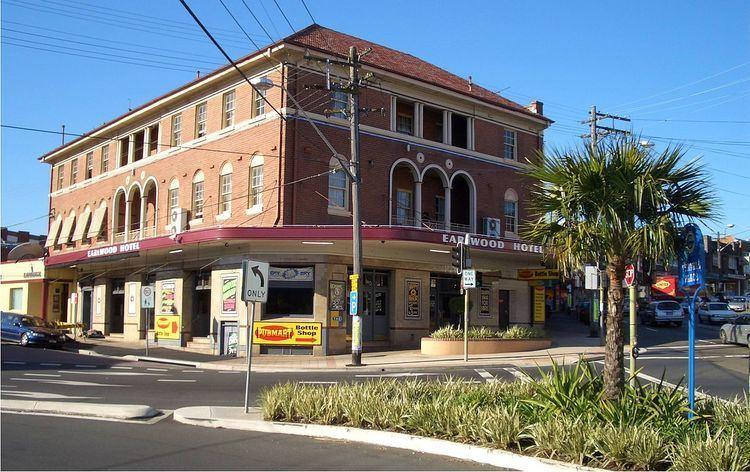 Earlwood, New South Wales