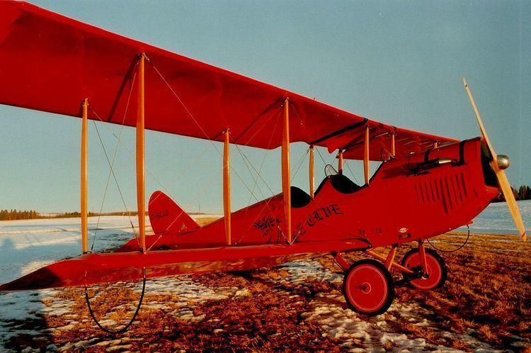 Early Bird Aircraft Company