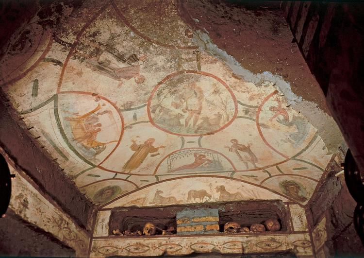 Early Christian art and architecture Chapter 8 Early Christian Art amp Architecture Art And Art History