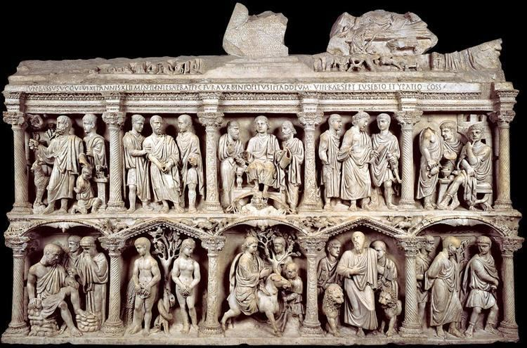 Early Christian art and architecture httpsclassconnections3amazonawscom293flash