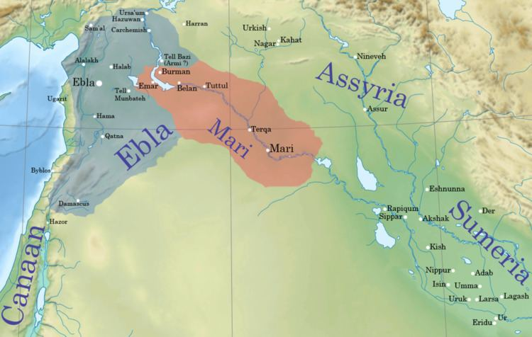 Early Period (Assyria)