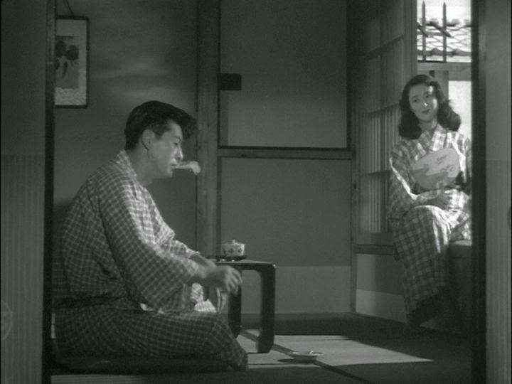 Early Spring (1956 film) The Film Sufi Early Spring Yasujiro Ozu 1956