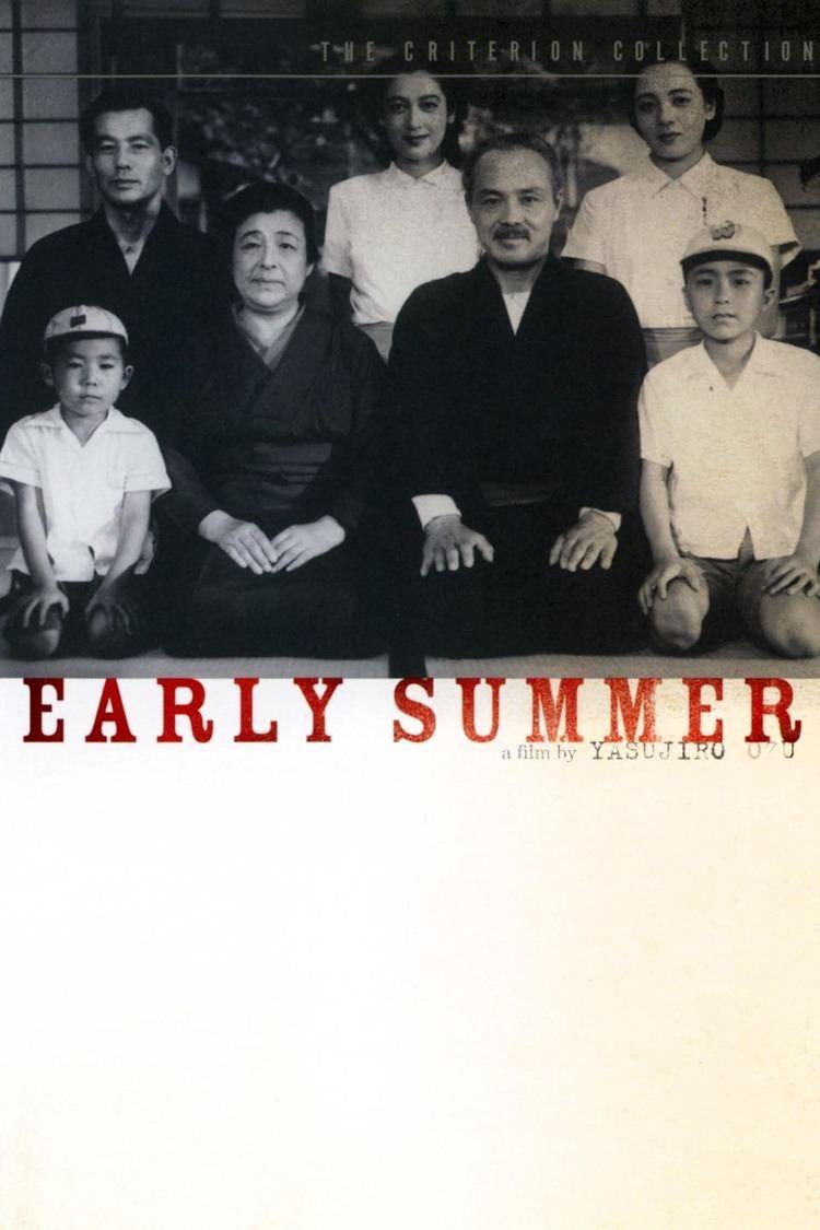 Early Summer wwwgstaticcomtvthumbdvdboxart60801p60801d