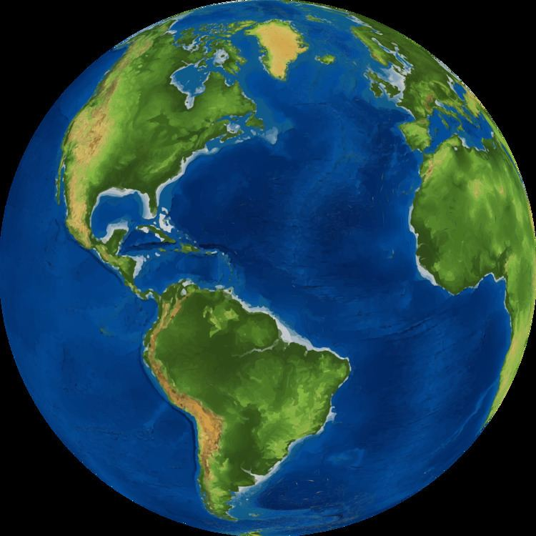 Earth Earth Blog