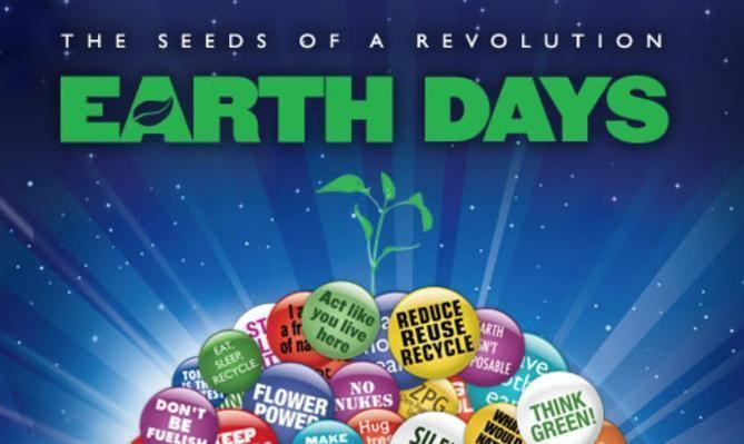 Earth Days Earth Days The First Earth Day Social Studies Video PBS