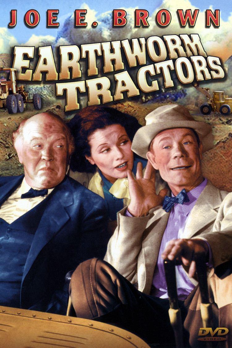 Earthworm Tractors wwwgstaticcomtvthumbdvdboxart6919p6919dv8
