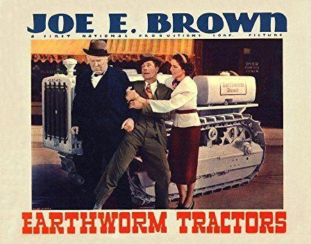 Earthworm Tractors Earthworm Tractors 1936